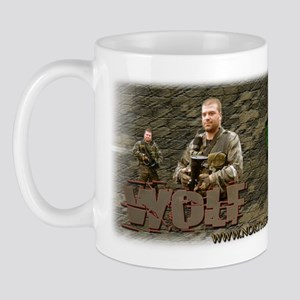 WOLF - Series 2007 Mug, Limited Edition 5 of 9