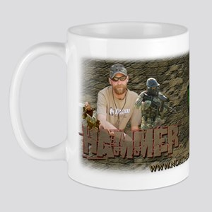 HAMMER - Series 2007 Mug, Limited Edition 7 of 9