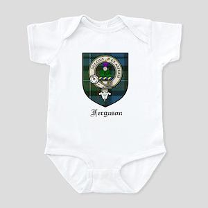 Ferguson Clan Crest Tartan Infant Bodysuit