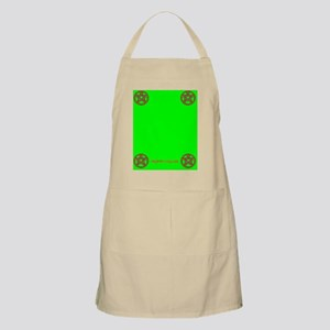 Picture Frame Apron