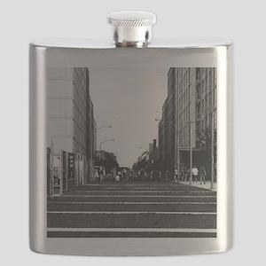 Brooklyn Flea After Five Flask