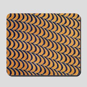 C R Mackintosh Abstract Mousepad