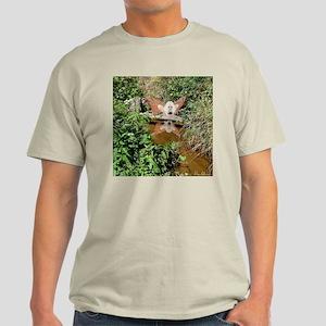 Creek Fairy Reflection Light T-Shirt