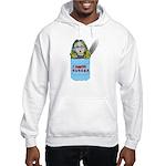 Canned! Hooded Sweatshirt