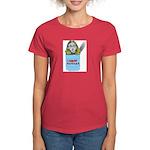 Canned! Women's Dark T-Shirt
