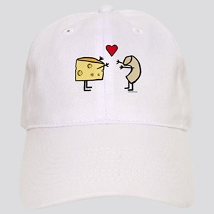 Macaroni and Cheese Love Cap