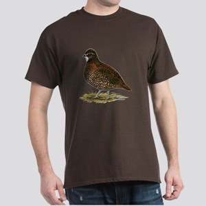 Tennessee Red Quail T-Shirt