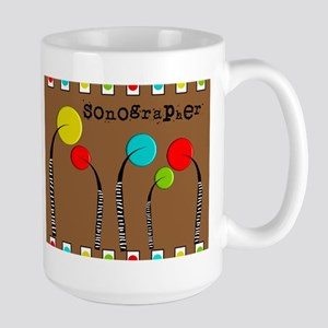 Sonographer 1 Mugs
