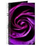 Journal Indigo Rose