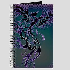 Blue Phoenix Journal