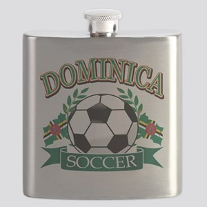 dominica Flask