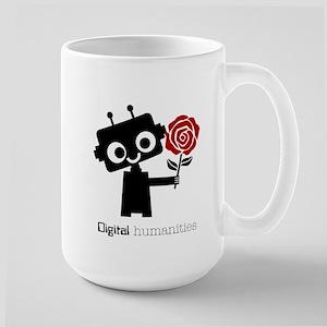 Digital Humanities Mugs