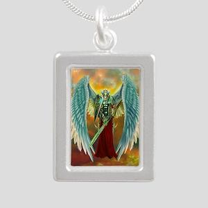 Archangel Michael Necklaces