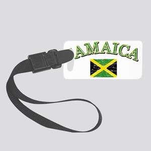jamaica Small Luggage Tag