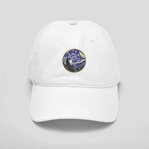 Starry Starry Night Cap