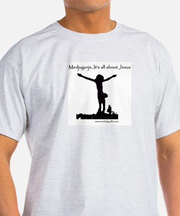 It's All About Jesus T-Shirt