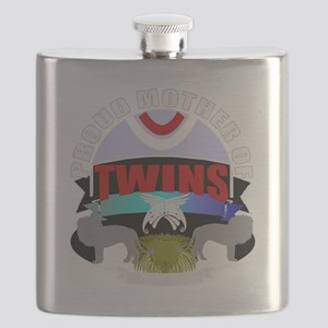 Mother of twins Flask