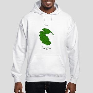 Pro Pangea Hooded Sweatshirt