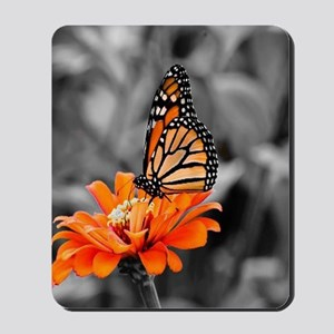 Butterfly Mousepad