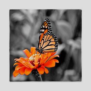 Butterfly Queen Duvet