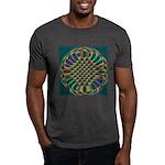 Sacred Geometry Dark T-Shirt