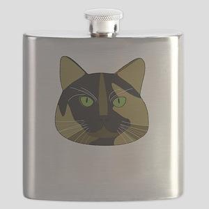 Tortitude Flask