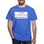 ShowMeTheLaw Dark T-Shirt