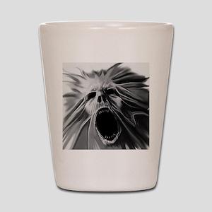 Bath Demon 1 Shot Glass
