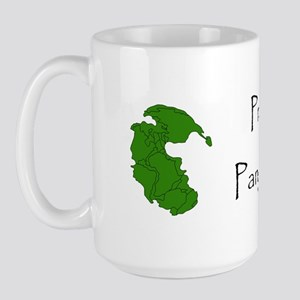 Pro Pangea Large Mug