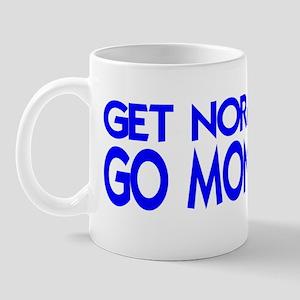 Get Normalized Mug