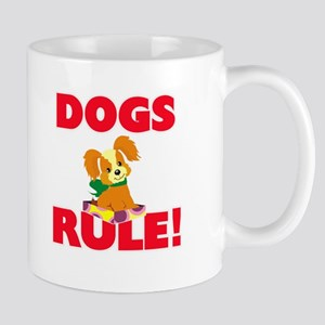 Dogs Rule! Mugs
