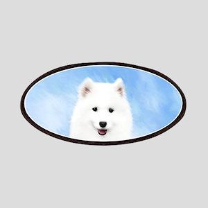 Samoyed Puppy Patch
