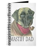 Mastiff Dad Journal