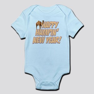 Happy Humpin New Year 2014 Hump Day Camel Body Sui