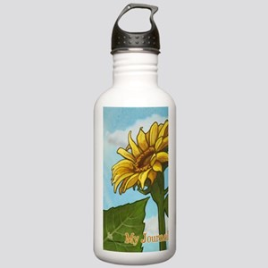 Daisy Journal Stainless Water Bottle 1.0L