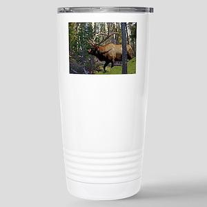 Bell Elk 3 Stainless Steel Travel Mug