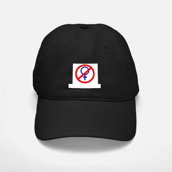 No Ma'am Membership Hat Baseball Hat