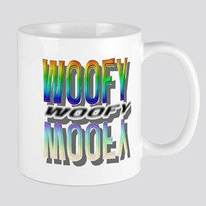 WOOFY-RAINBOW/MIRROR/SHADOW Mug