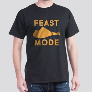 Feast Mode Dark T-Shirt