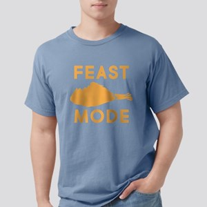 Feast Mode Mens Comfort Colors Shirt