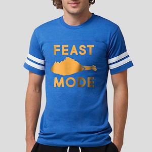 Feast Mode Mens Football Shirt
