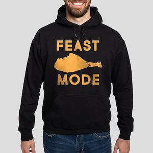Feast Mode Hoodie (dark)