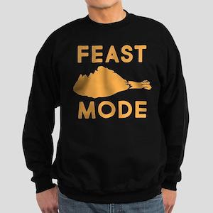 Feast Mode Sweatshirt (dark)