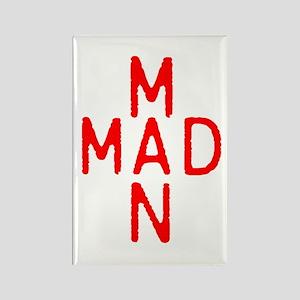 MAD MAN Magnets