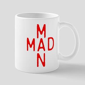 MAD MAN Mugs