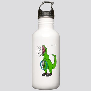 trex can't fix a flat Stainless Water Bottle 1.0L