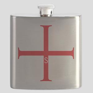 spanish inquisition Flask