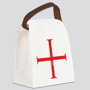 spanish inquisition Canvas Lunch Bag