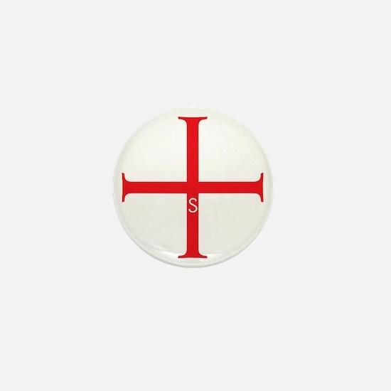 spanish inquisition Mini Button