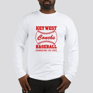 Key West Conchs Dominating th Long Sleeve T-Shirt